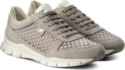 88a81838b2e Ανατομικά Παπούτσια Geox Γκρι - Skroutz.gr