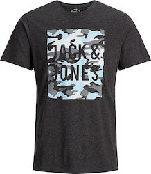 Jack & Jones 12138057 Anthracite