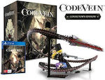 Code Vein (Collector's Edition) PS4