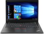 Lenovo ThinkPad L380 (i7-8550U/8GB/256GB/FHD/W10)