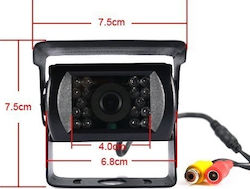OEM Universal Car Backup Camera BWBUS