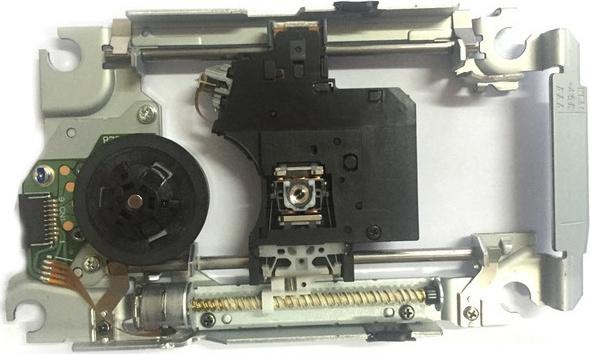 e3bde617b8 Προσθήκη στα αγαπημένα menu KEM-495AAA Laser Lens with mechanism PS3 Slim