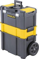 ade607bdb8 Stanley Τροχήλατος Εργαλειοφόρος Essencial 3 in 1 STST1-80151