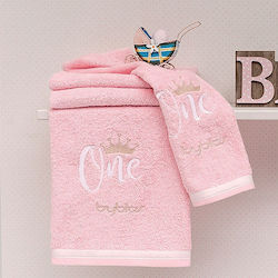 Byblos Design One Pink 2τμχ