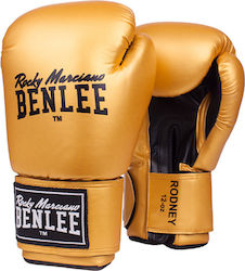 Benlee Rodney 194007 Gold/Black
