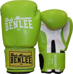 Benlee Rodney 194007 Green/White