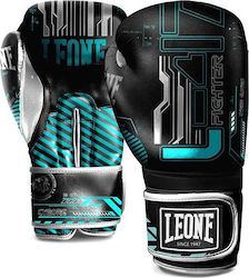 Leone Cyborg Boxing Gloves GN304
