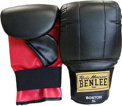 Benlee Pu Boston 199052 Black/Red
