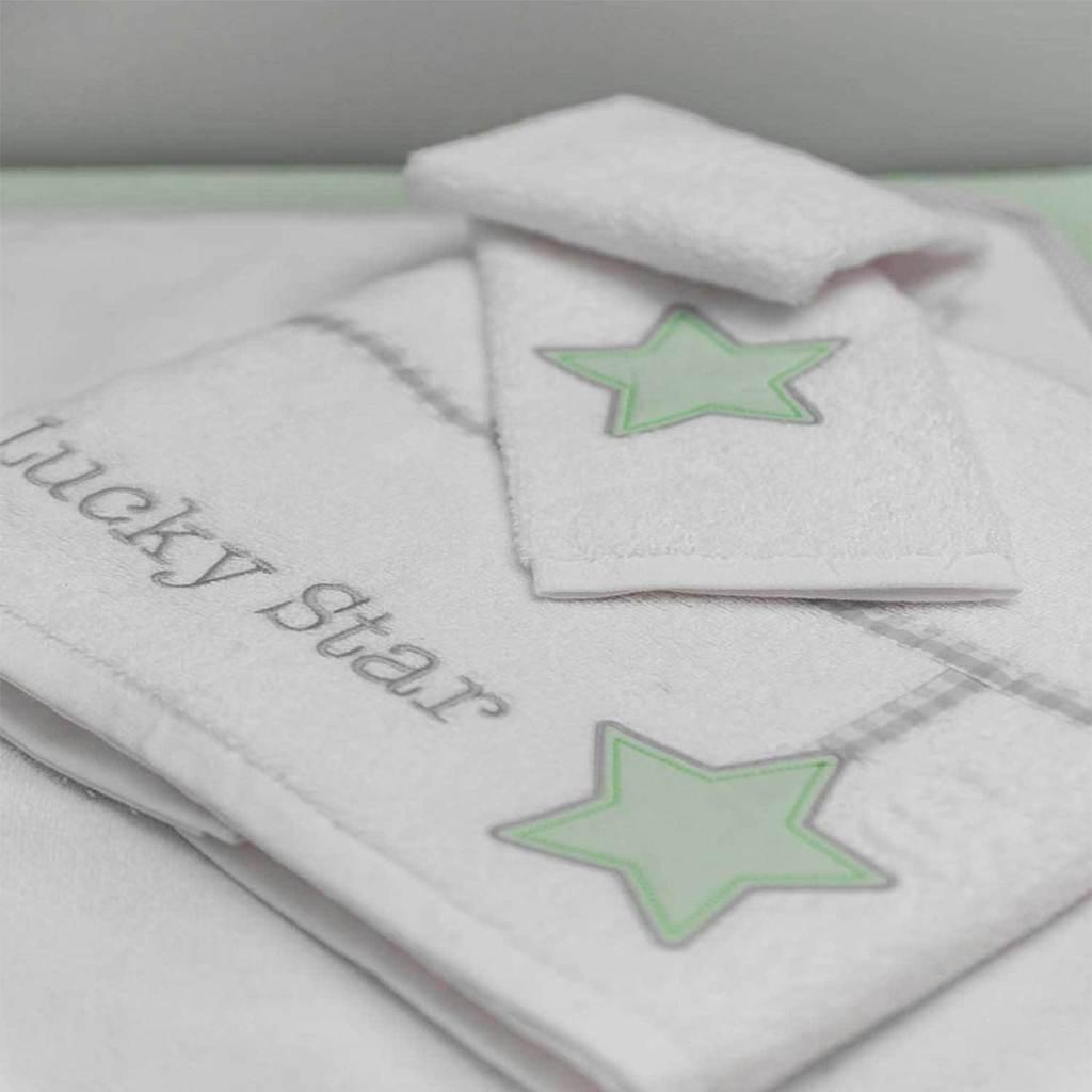 81becefc179 Προσθήκη στα αγαπημένα menu Baby Oliver My Lucky Star 304 2τμχ