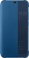 Huawei View Cover Μπλε (Honor 10)