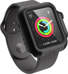 Catalyst Impact Protection Black/Space Gray (Apple Watch 42mm)