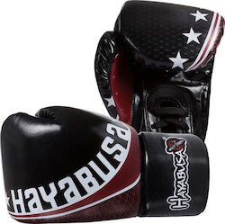Hayabusa Pro Muay Thai Lace Gloves MT210LG