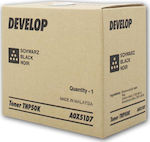Develop TN-P50K Black Toner (A0X51D7)