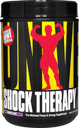 Universal Nutrition Shock Therapy 200gr Grape Ape