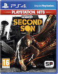 InFamous Second Son (Hits) PS4