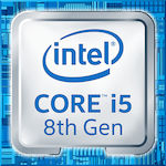 Intel Core i5-8400T Tray