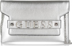 Guess ME687673 Silver