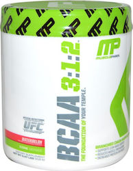 Musclepharm BCAA 3:1:2 225gr Blue Raspberry
