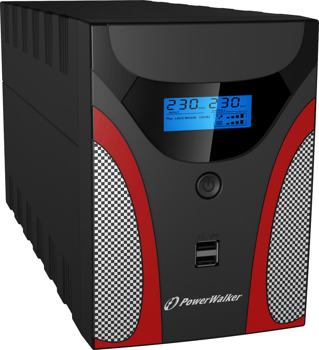 Powerwalker VI 2200 GX IEC - Skroutz.gr