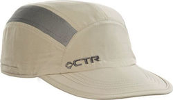 ΚΑΠΕΛΟ CTR Summit Sail Cap Beige