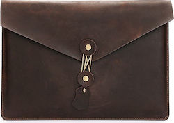 Tech-Protect Leather Macbook Air/Pro 13.3""