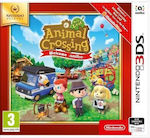 Animal Crossing New Leaf Welcome Amiibo (Nintendo Selects) 3DS