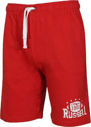 Russell Athletic Long Shorts A4-055-1-431