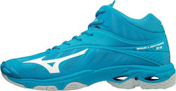 Mizuno Wave Lighting Z4 Mid V1GA1805-98