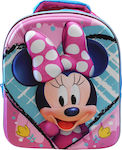 OEM Minnie Mouse 3D 0561790
