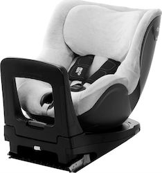 Britax Romer Summer Cover for Dualfix I-Size Off White