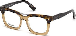 Dsquared2 DQ 5225 057