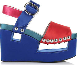 Jeffrey Campbell 101001865 Multicolored
