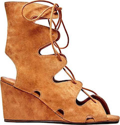 Jeffrey Campbell Romilly Tan