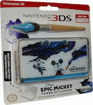 PDP Epic Mickey 2 Crystal Armor & Paintbrush Stylus Character Kit 3DS