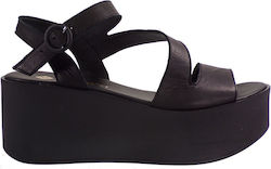 Moods Shoes 10102 Black