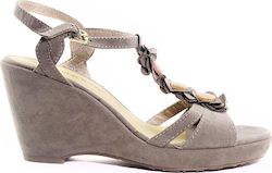 Marco Tozzi 2-28332-22 Taupe