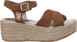 U.S. Polo Assn. Rhoda Brown