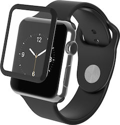 Zagg InvisibleShield Glass Curve Elite Apple Watch 38mm