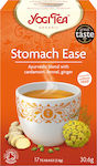 Yogi Tea Stomach Ease Tea 17 Φακελάκια