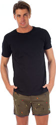 Scotch & Soda Crew Neck 142657-0008 Black