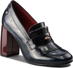 Tommy Hilfiger Penny Bar Pump FW0FW03149-406