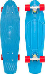 "Penny Skateboards Cyan Red 27"" PNYCOMP27101"