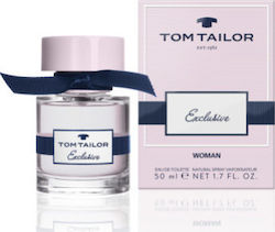 Tom Tailor Exclusive Woman Eau de Toilette 50ml
