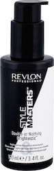 Revlon Style Masters Double Nothing Hair Smoothing 100ml