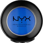 Nyx Professional Makeup Hot Singles Eye Shadow Electrosock