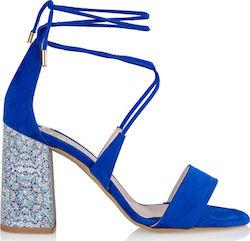 Γυναικεία Πέδιλα Μπλε - Skroutz.gr e29a1a2b8cb
