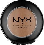 Nyx Professional Makeup Hot Singles Eye Shadow Bonfire