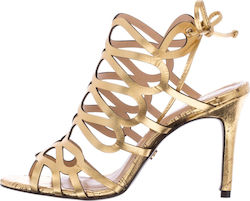 Vicenza 235001 Gold