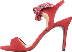 Vicenza 235095 Red