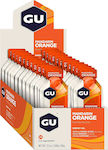 GU Energy Gel Mandarin Orange 24 x 32gr